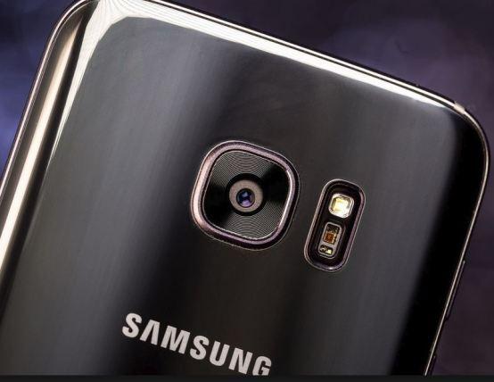 Fingerprint Samsung Galaxy S8 terbaru