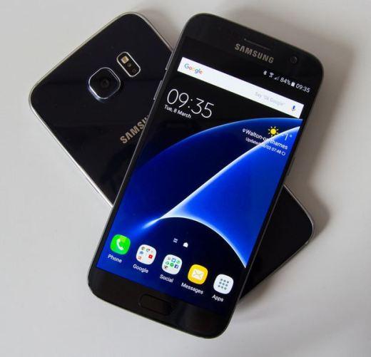 Samsung Siap Kenalkan Galaxy S8 Terbaru