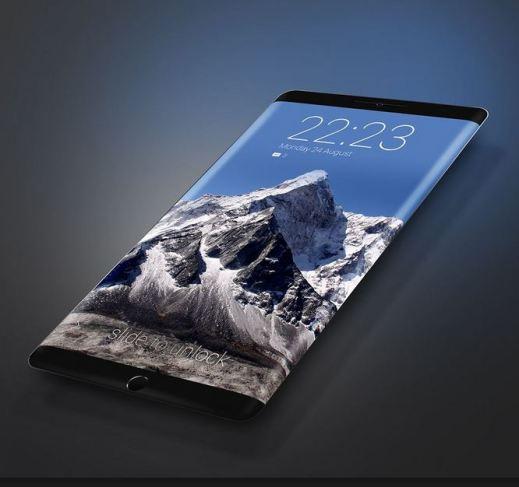 Samsung Galaxy S8 Terbaru 2017