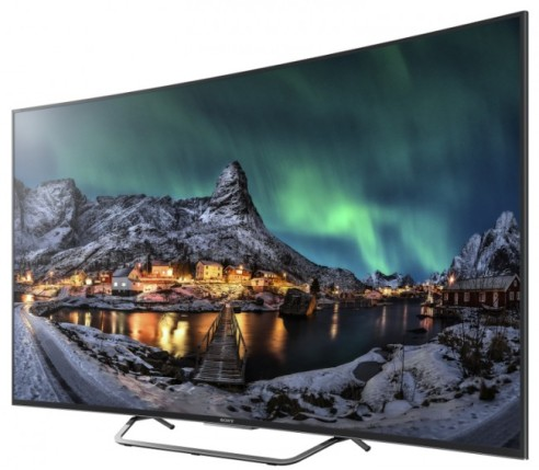 Harga TV LED SONY 55 Inch