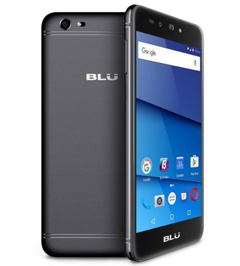 BLU Advance A5 Plus